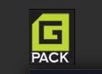 λογότυπο της gpack