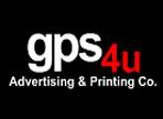 λογότυπο της gps4u