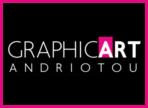 λογότυπο της graphicartadriotou