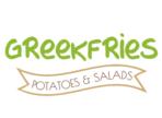 λογότυπο της greekfries