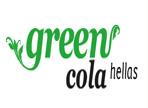 λογότυπο της green cola