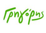 λογότυπο της γρηγόρης