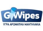 λογότυπο της gwipes