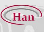 λογότυπο της han