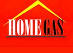 λογότυπο της homegas