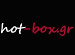 λογότυπο της hotbox