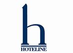 λογότυπο της hoteline