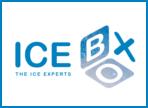 λογότυπο της icebox