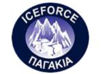 λογότυπο της iceforce