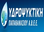 λογότυπο της idropsiktiki