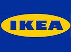 λογότυπο της ikea