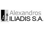 λογότυπο της Ιλιάδης