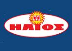 λογότυπο της ήλιος