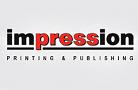 λογότυπο της impressionprinting