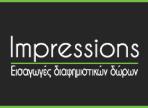 λογότυπο της impressionspromo
