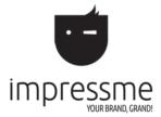 λογότυπο της impressme