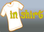 λογότυπο της inshirt