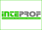 λογότυπο της inteproftameiakes