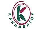 λογότυπο της κακναβάτου