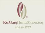 λογότυπο της ΚΑΛΛΑΣ ΠΑΠΑΔΟΠΟΥΛΟΣ