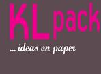 λογότυπο της klpack