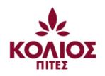 λογότυπο της kolios
