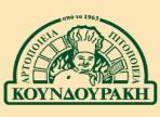 λογότυπο της koudouraki_pites