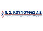 λογότυπο της Κουγιούφας