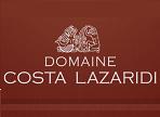 λογότυπο της κώστα λαζαρίδη