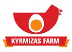 λογότυπο της κυρμιζάς