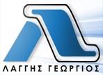 λογότυπο της laggisgeorgios