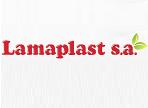 λογότυπο της lamaplast