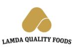 λογότυπο της lamda_quality_foods