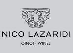 λογότυπο της λαζαρίδη νίκο