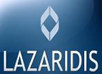 λογότυπο της lazaridisexoplismoi