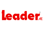 λογότυπο της leader