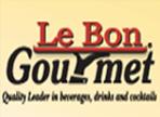 λογότυπο της lebongourmet