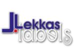 λογότυπο της lekkas_labels