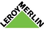 λογότυπο της leroymerlin