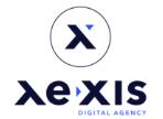 λογότυπο της lexisagency