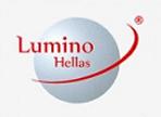λογότυπο της luminohellas