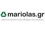 λογότυπο της Μαριόλας