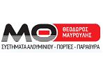 λογότυπο της Μαυρούλης