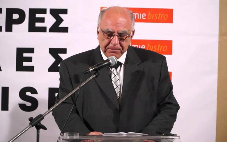 Μαξ Κωνσταντινίδης: Εστίαση και καφές κερδίζουν στο franchise