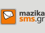 λογότυπο της mazika