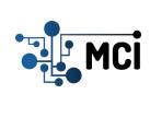 λογότυπο της mci