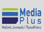 λογότυπο της mediaplus