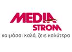 λογότυπο της mediastrom