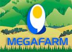 λογότυπο της megafarm