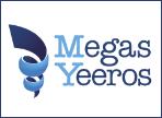 λογότυπο της megasyeeros